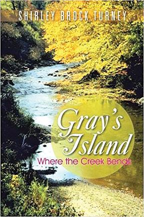 """Gray's Island"""
