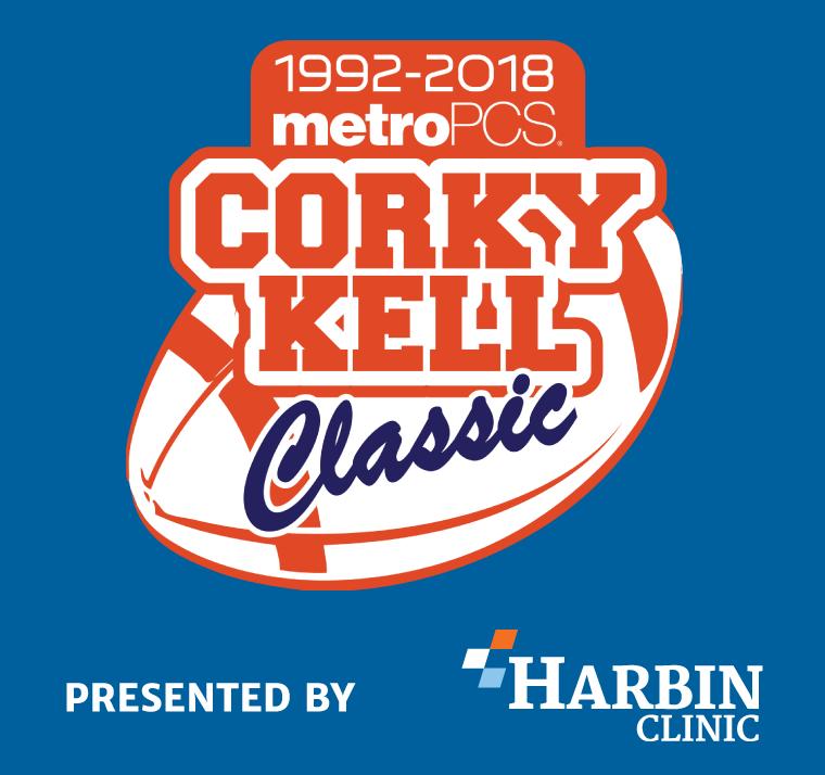 Corky Kell Classic