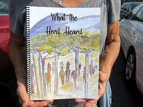 """What the Herd Heard"""