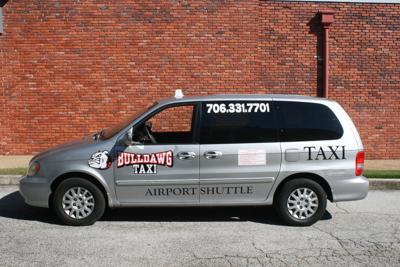 Small Business Snapshot: BullDawg Taxi