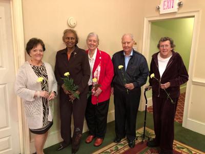 PREA celebrates 50th anniversary
