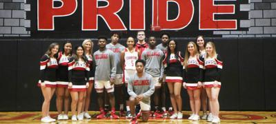 Cedartown Basketball 2020