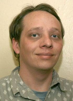 Kevin Myrick