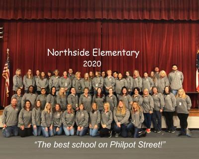 Northside Elementary 2020