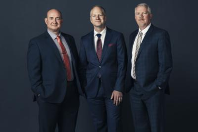 Small Business Snapshot: Newby-Stahl Advisory Group