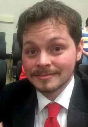 Benjamin Amis, guest columnist