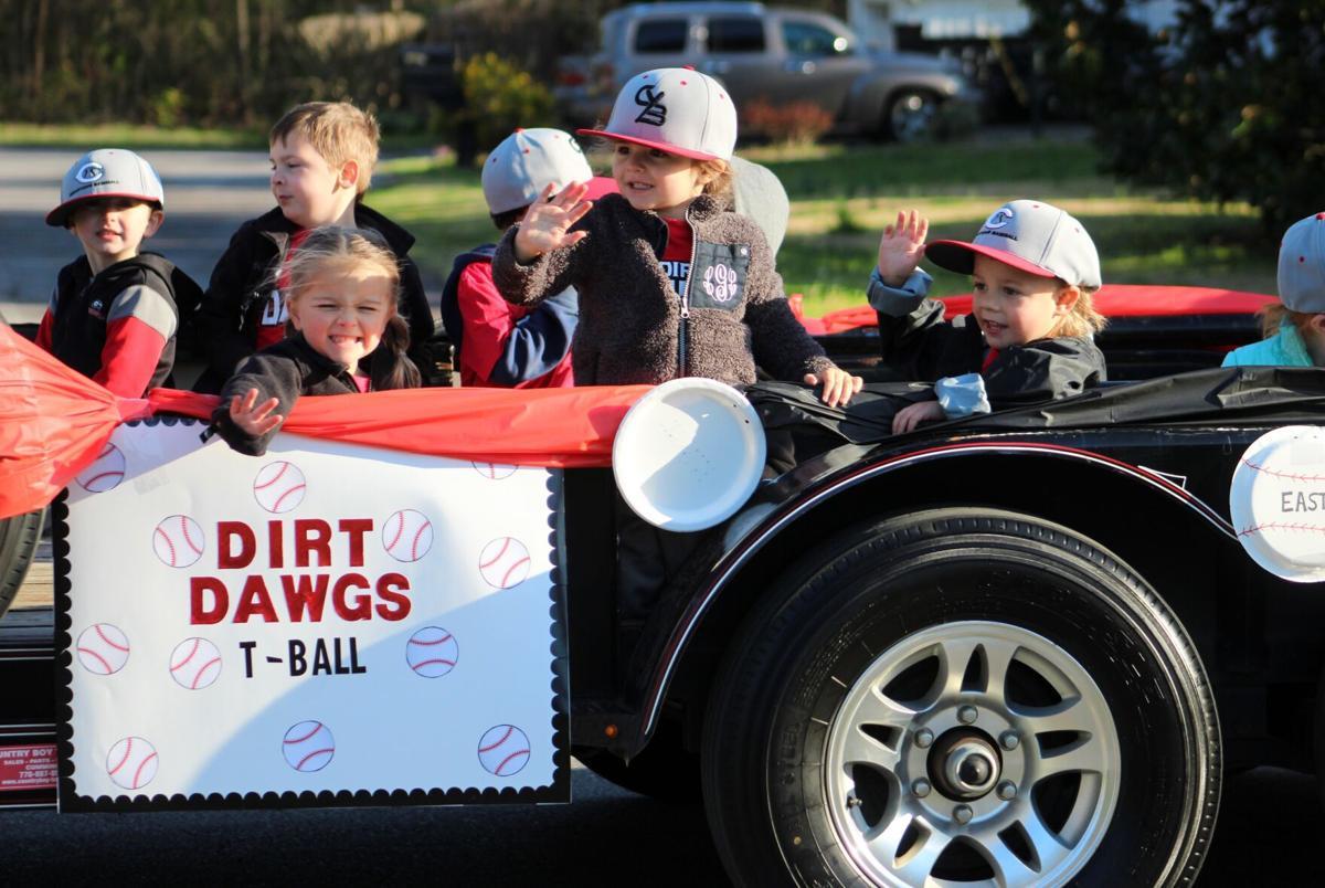 Cedartown marks start of spring sports