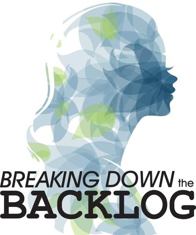 Breaking down the backlog