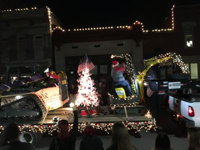Adairsville Christmas Parade 2020 Adairsville Christmas Parade | Local News | northwestgeorgianews.com