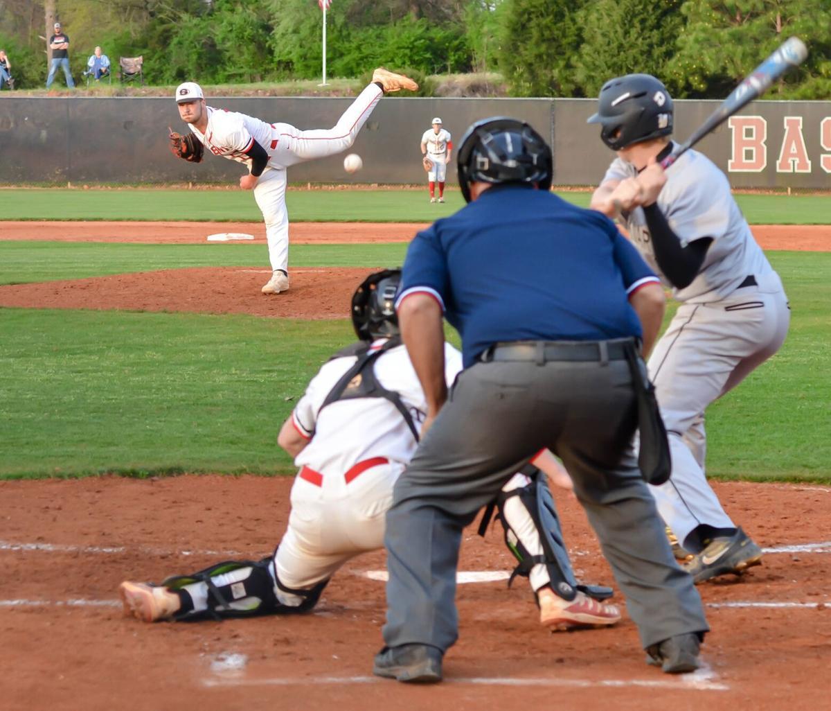 Sonoraville walks it off against Rockmart