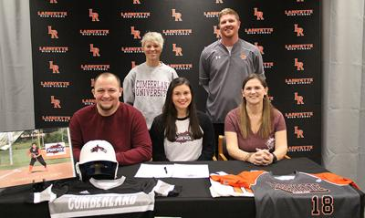 SOFTBALL: Adkins looking forward to next chapter at Cumberland
