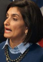 Seema Verma, administrator of the U.S. Centers for Medicare & Medicaid Services