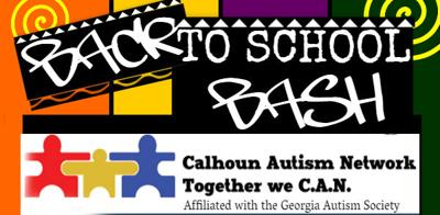 Calhoun Autism Network holding special event for families touched by autism