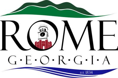 City of Rome Logo