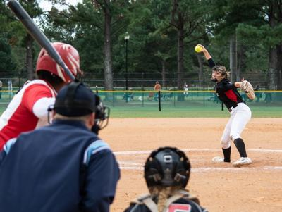 Season's Preview: Sonoraville Softball
