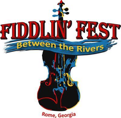 fiddlin' fest logo