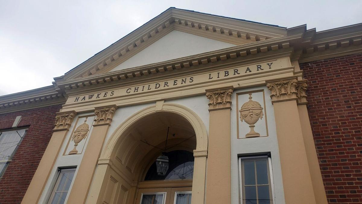 Origins, history of Hawkes library celebrated