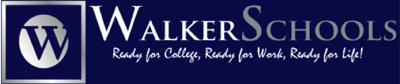 Walker Schools logo