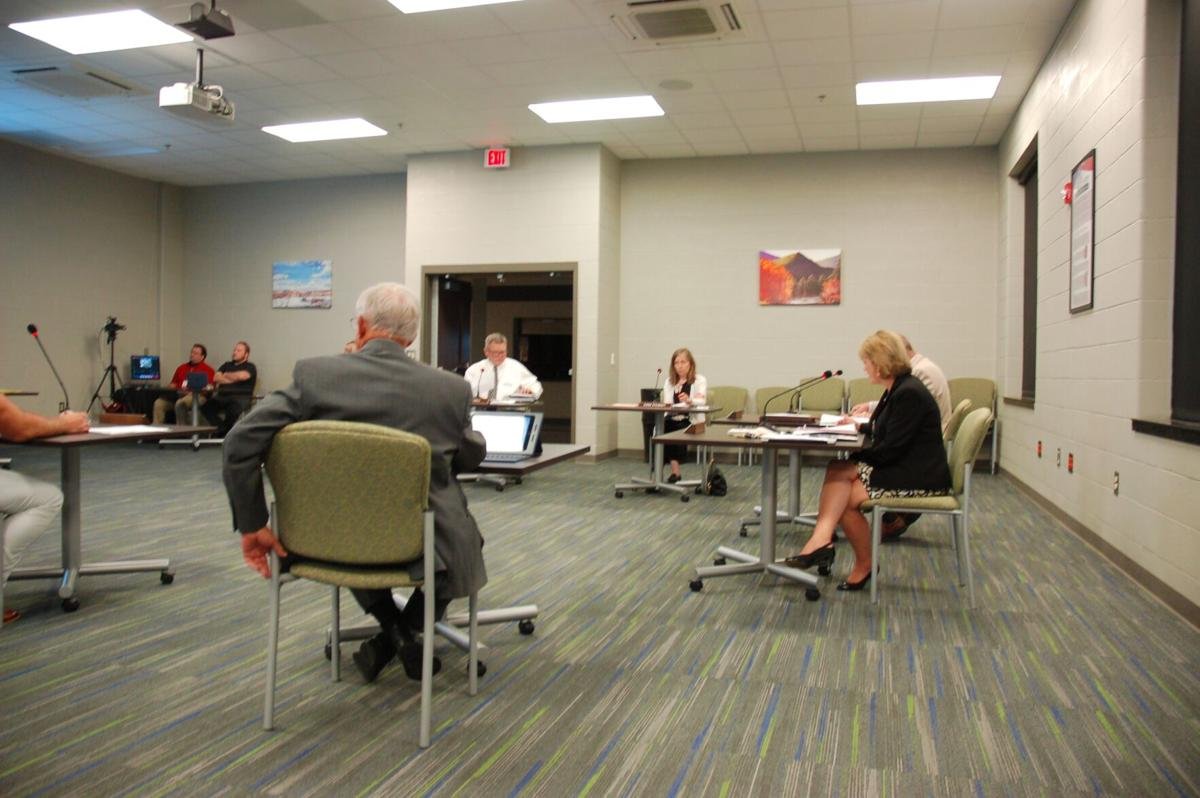 Gordon County Schools to roll back millage rate