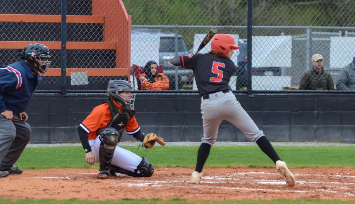 Sonoraville shuts out LaFayette 7-0