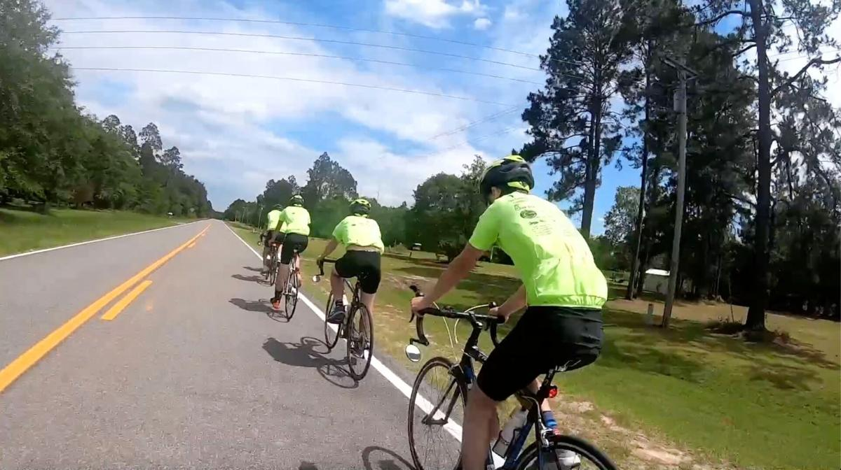 Rome teen goes on 300 mile bike trip with Paul Anderson Youth Home