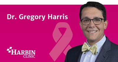 ask a doc gregory harris
