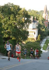 Gary Tillman Memorial Clocktower 5K & Health Walk