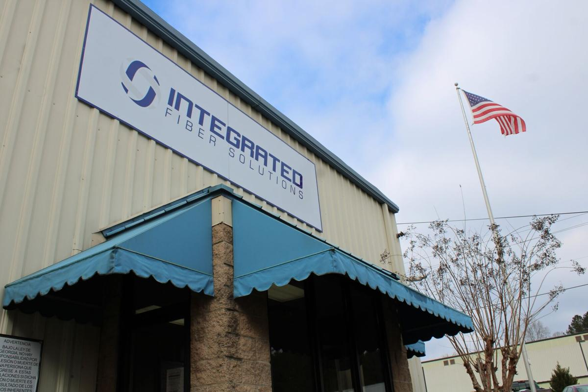 Integrated Fiber Solutions to expand Rome plant over next five years