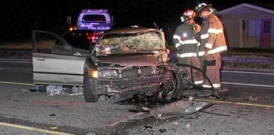 Nov 10 fatal wreck Vanessa Ruth Johnson