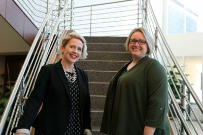 GNTC welcomes two new administrators