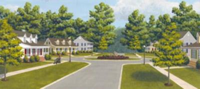Fieldstone Farms: Rock Spring development aims to please wide array of homeowner | Loca