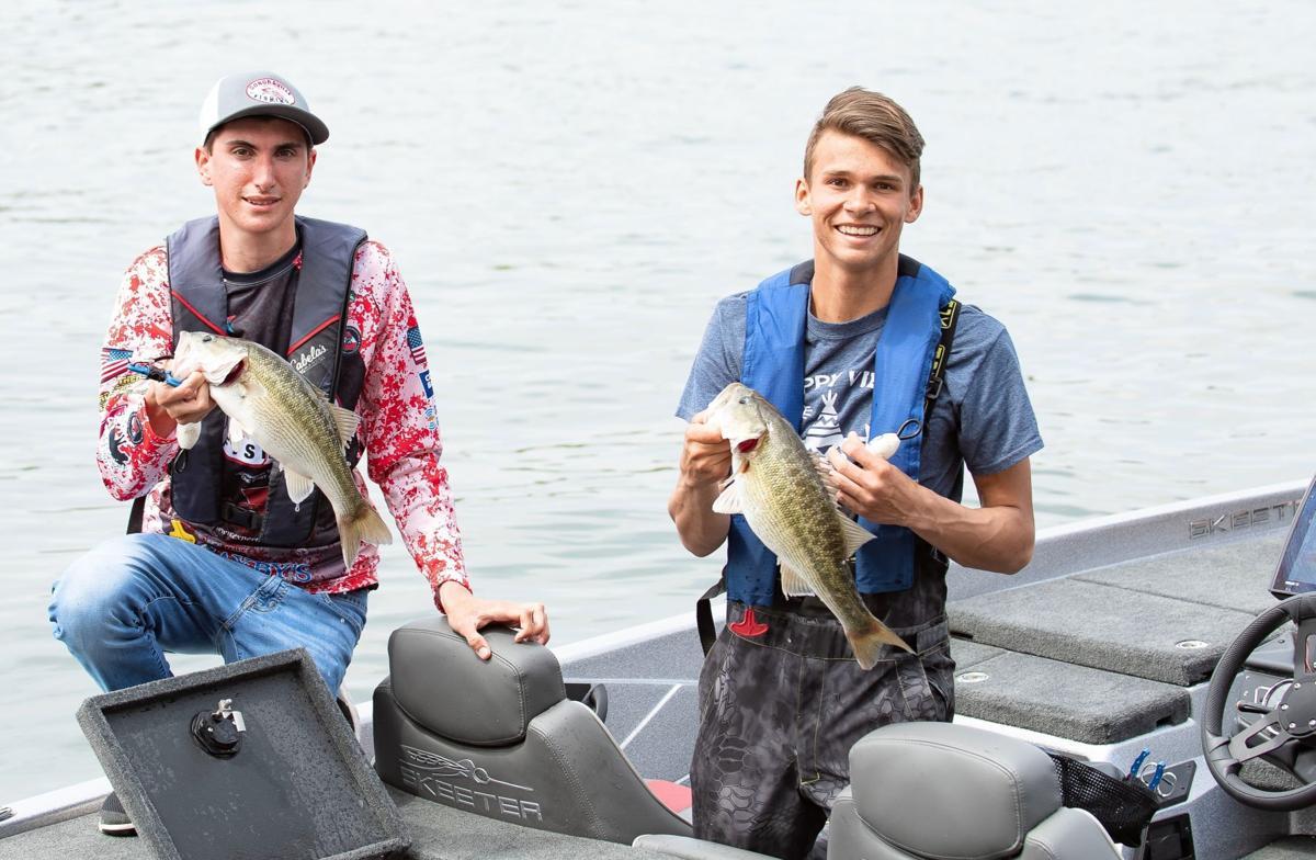 Phoenix Fishing