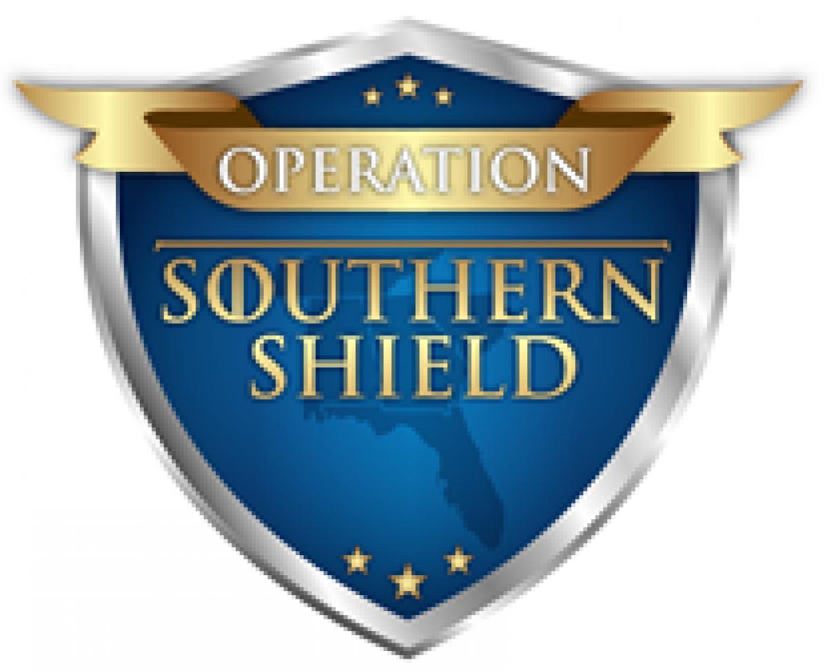 Operation Southern Shield logo generic