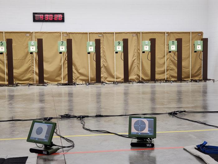 Carl Gentry Rifle Range