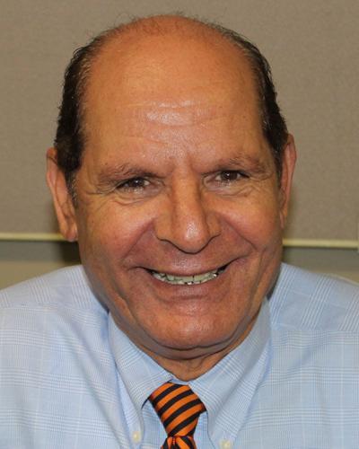 Mohamed Arafa Georgia Department of Transportation spokesman