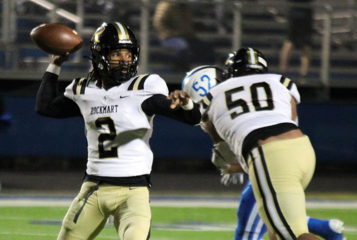 Jackets complete region sweep with win at Ringgold