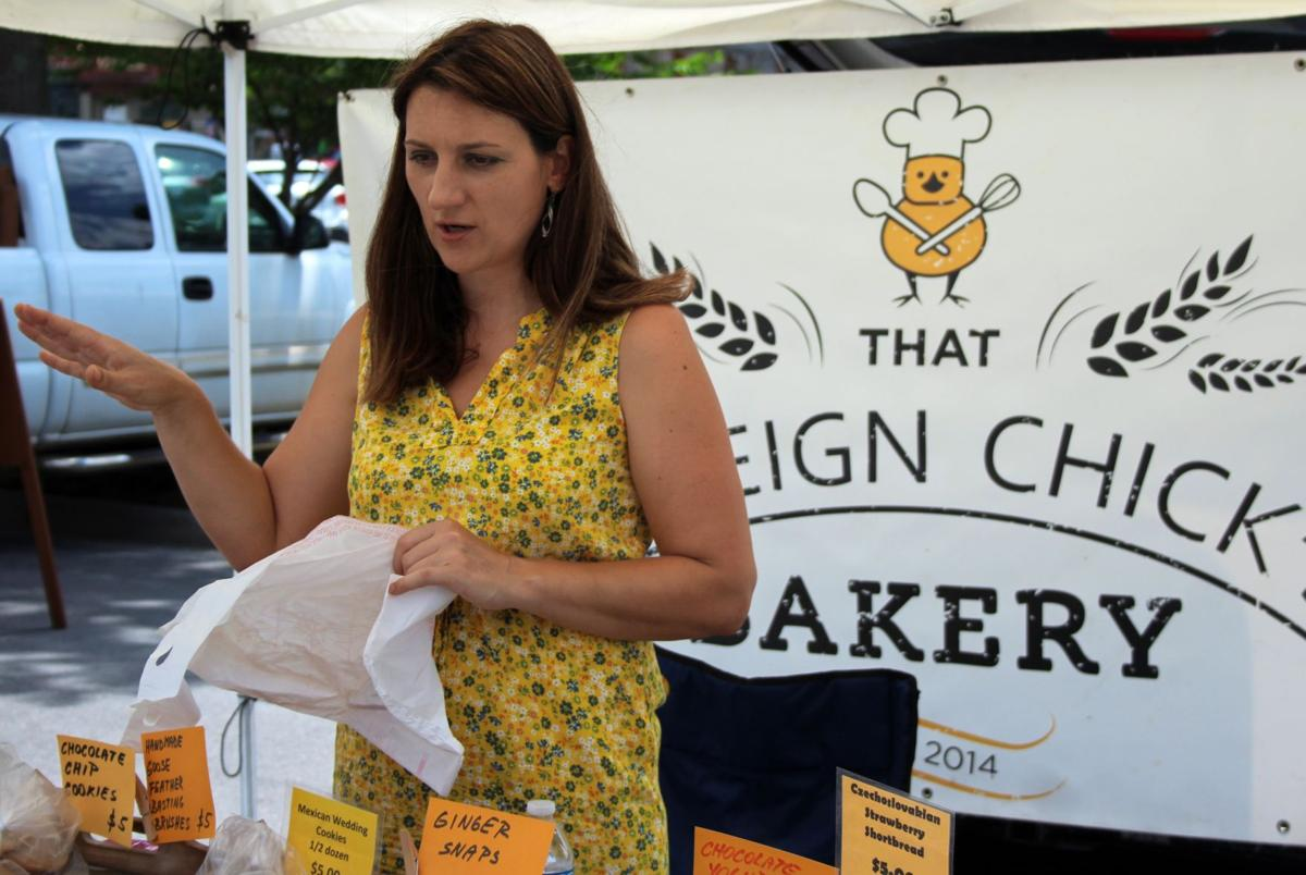 Rockmart Farmers Market continues to welcome public