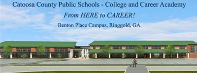 From HERE to CAREER College and Career Academy