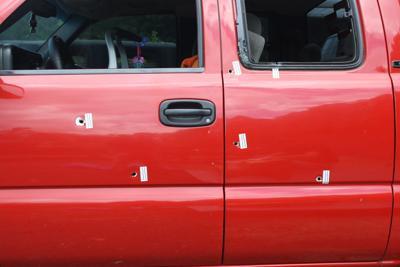 Truck in Waller case.JPG
