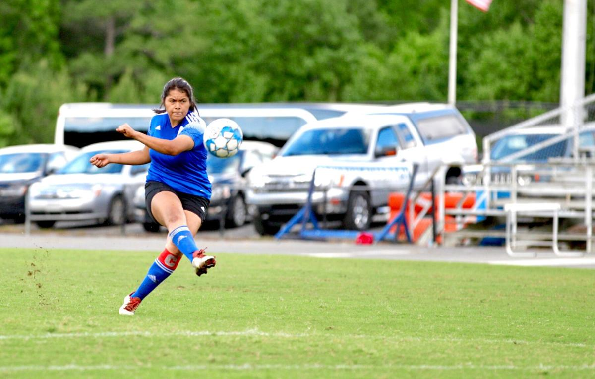 Armuchee Lady Indians move on from Class A-Public Elite Eight with 5-0 win