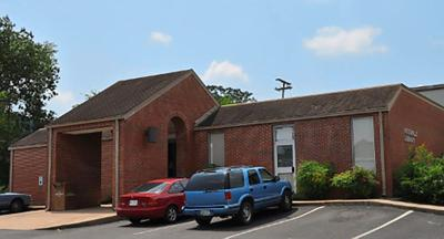Rossville library