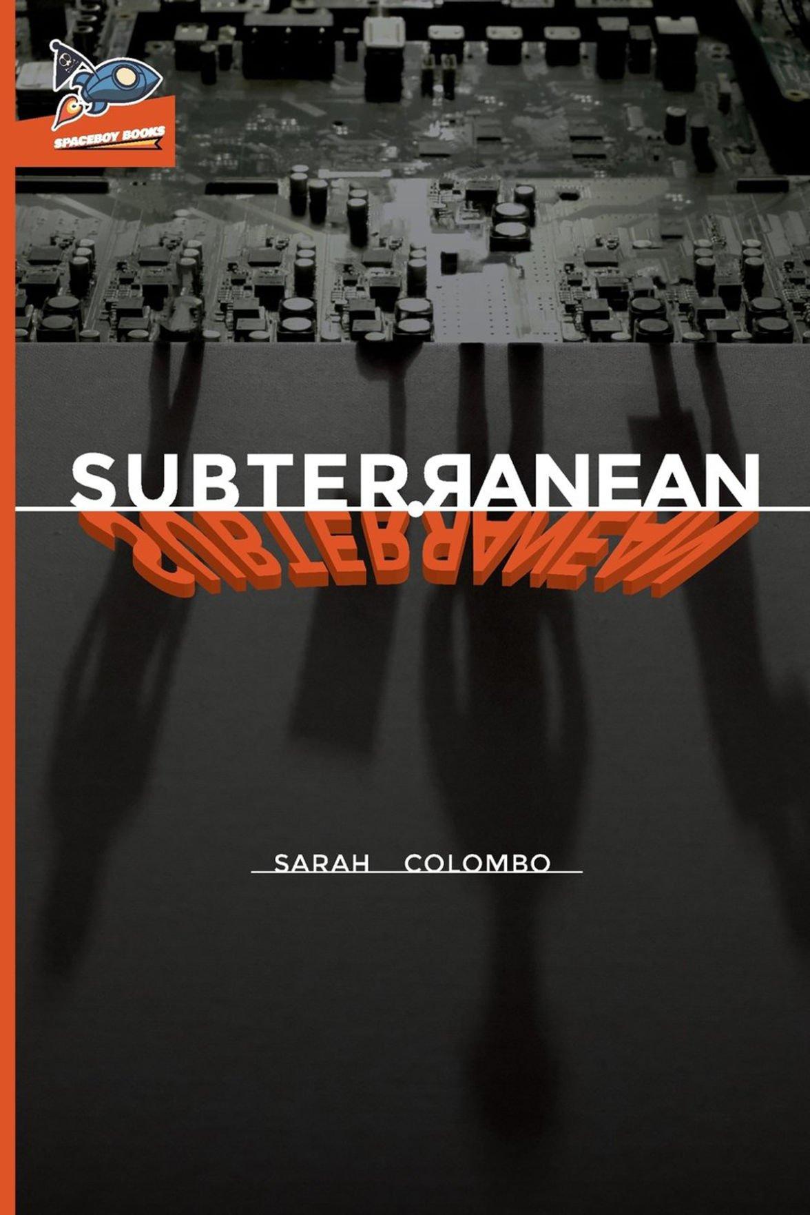 subterranean book