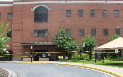 Floyd County Superior Court