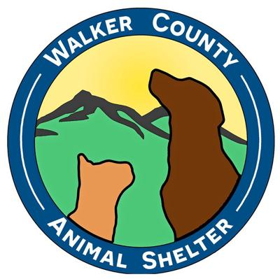 Walker County Animal Shelter Logo
