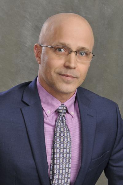 Michael Troxell