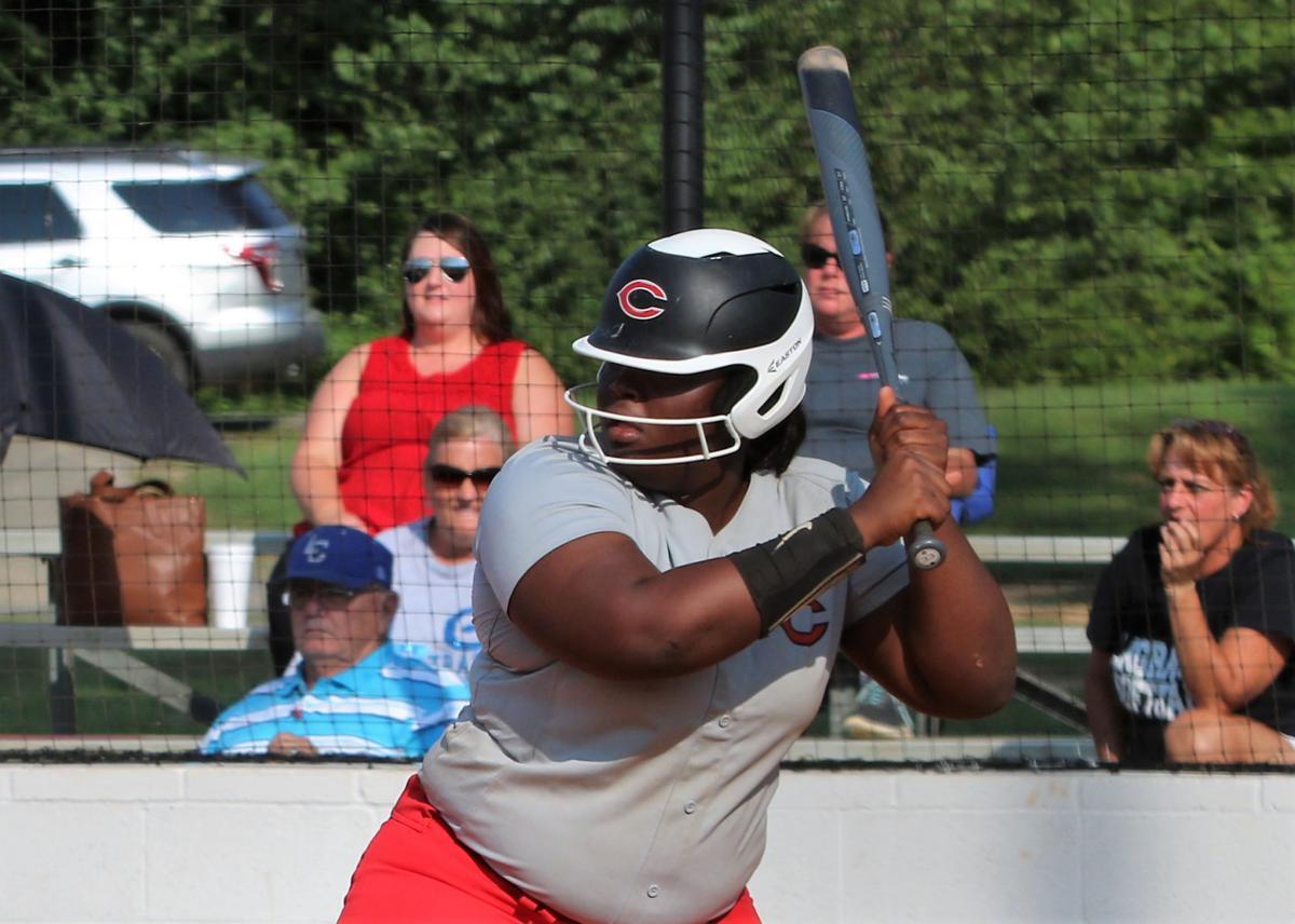 Cedartown Lady Bulldogs softball