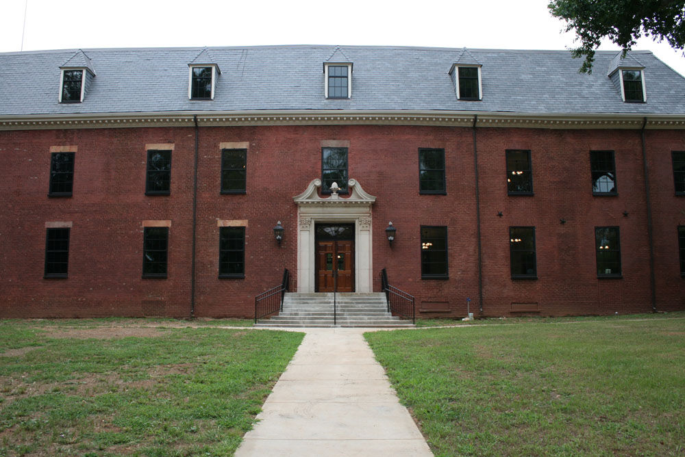 Fannin Hall