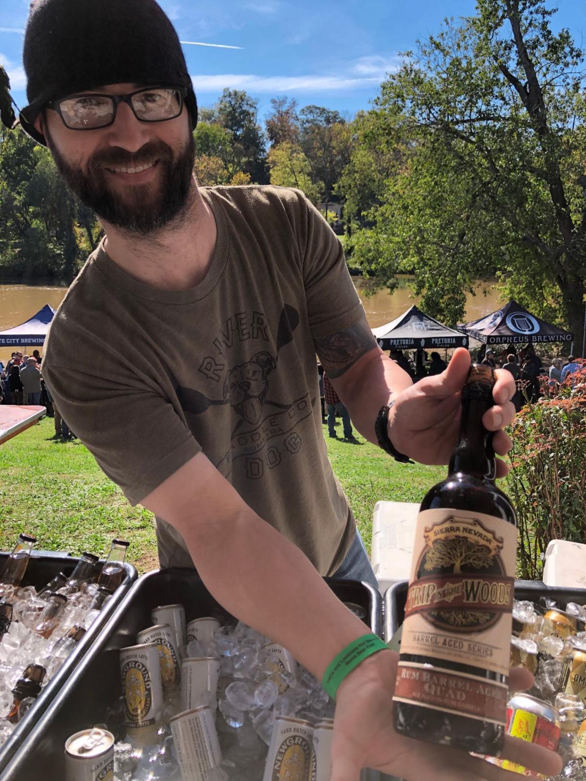 Rome Beer Fest 2019 benefits local arts