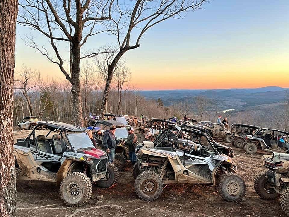 Indian Mound ATV