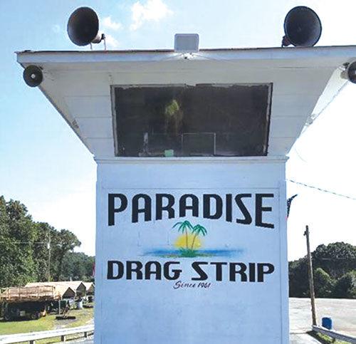 Paradise Drag Strip